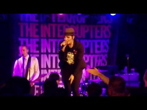 The Interrupters - The Valley