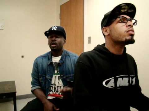 Make a Movie - Twista ft. Chris Brown ( TSoul & Malon Ali Cover )