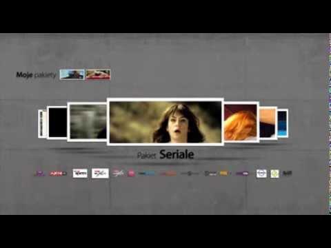 Telewizja Osobista - Co To Jest? | USŁUGA | Netia