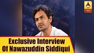 Nawazuddin Siddiqui Tells How Anurag Kashyap Made Him Do Unusual Things In 'Sacred Games' | ABP News