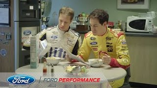 A Better Breakfast | Always Racing | Ford Performance