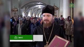 В Курске побывали мощи святителя Луки Крымского