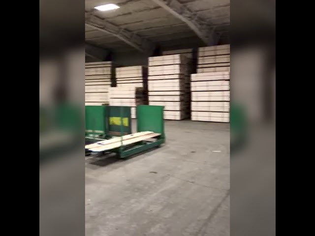 Smyrna, NY Rip Line- Baillie Lumber