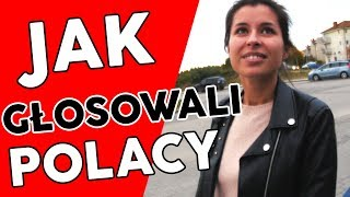 Jak głosowali Polacy? #Bartek Usa