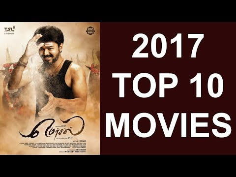 Top 10 Tamil Movies 2017 | Box Office Collection | Tamil Cinema | Cinema Tic Tac