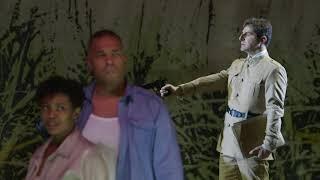 Le Code Noir / Teaser / opéra-comique de Louis Clapisson / Mise en scène Jean-Pierre Baro