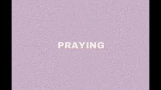 Download Praying- Kesha (cover) MP3 song and Music Video