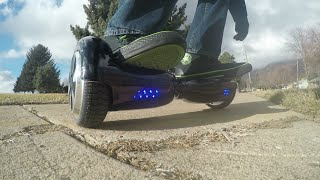 HOVERBOARDS BANNED AND ILLEGAL?!