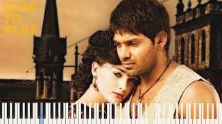 Pookal Pookum Madharasapattinam Piano Tutorial.mp3