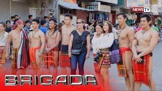 Brigada: Tradisyong Igorot, ipinagdiriwang sa Lang-ay Festival