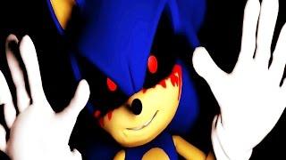 Sonic Exe En 3d