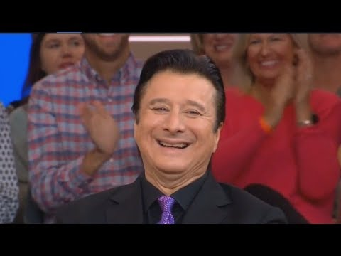 Steve Perry Interview On GMA