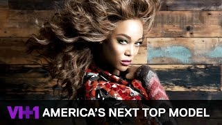 Tyra Banks Meets the Contestants 'Sneak Peek' | America's Next Top Model