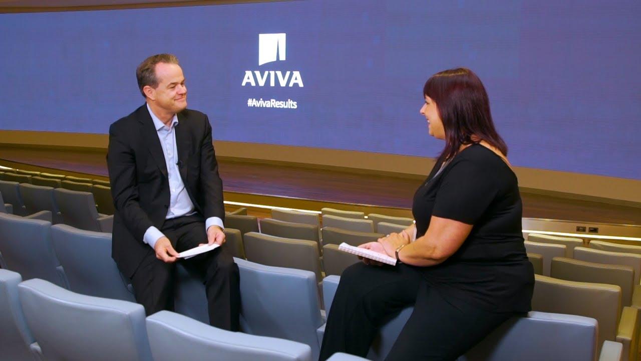 Presentations - Aviva plc