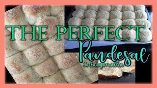 The Perfect Pandesal & Ensaymada Recipe - The ALVIN Family - Baking Edition - 2 for 1 Recipe