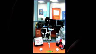 Office Jerk Android App Review CrazyMikesapps.com