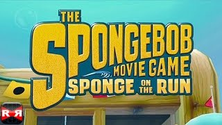 SpongeBob: Sponge on the Run (By Nickelodeon) - iOS - iPhone/iPad/iPod Touch Gameplay