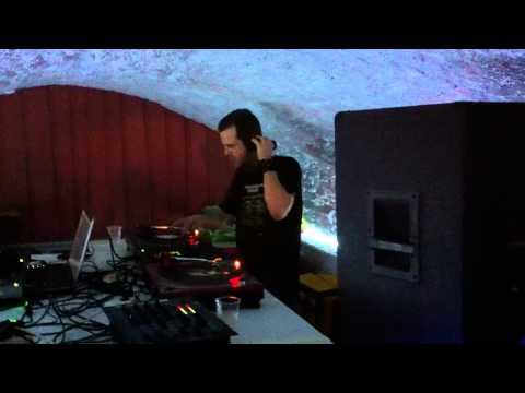 dj 0000 @ Nightmare Part I - Totem Bar Limoges
