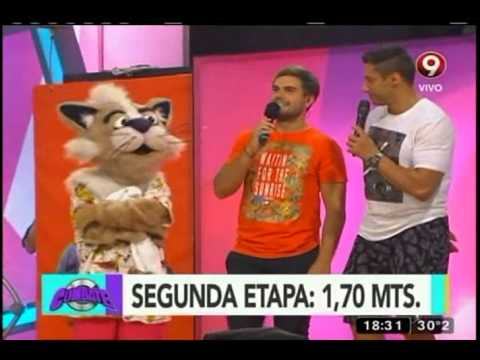 """""""Salto en alto"""" (11-01-2016)"""