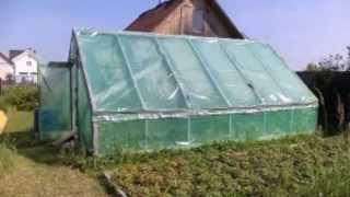 Купить мини-теплицу в Донецке для выращивания рассады перца(http://parnik.net.ua/ В нашем интернет-магазине можно купить теплицу для выращивания рассады сладкого перца длиной..., 2014-08-06T15:44:22.000Z)