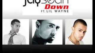 Jay Sean - Down ft Lil Wayne  Run This Town HQ + Lyrics
