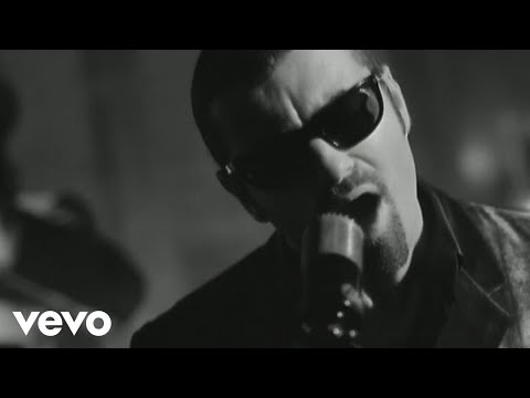 George Michael - Spinning The Wheel (Official Video)
