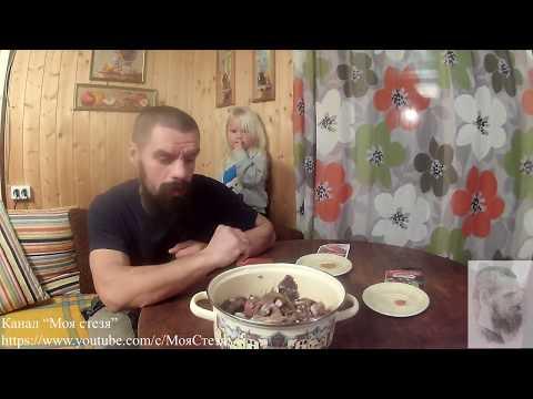 Как сделать солонину из свинины в домашних условиях в рассоле