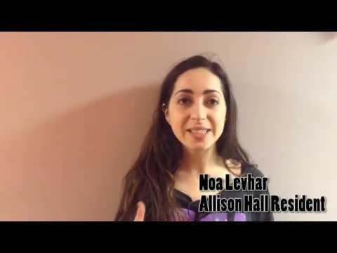Spain- Allison Residence Hall Break In