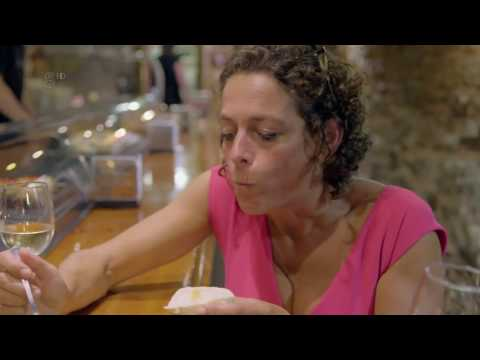 Spectacular Spain with Alex Polizzi S1E1