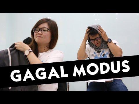 GAGAL MODUS