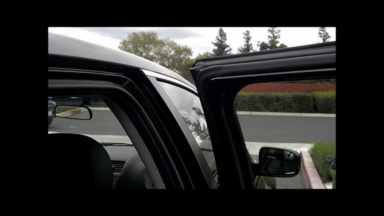 2007 Honda Accord EX-L - 34 MPG O.M.G. WWW.PROTRUCKSPLUS.COM - YouTube