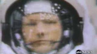 Neil Armstrong Television Profile - ABC News (July, 1969)