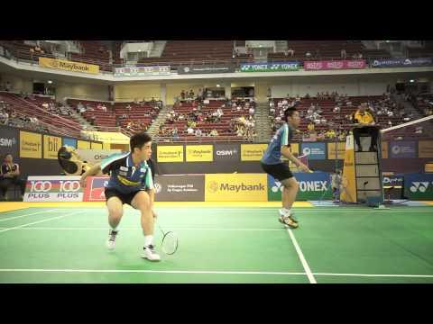 Badminton World Magazine - 2013 Episode 2