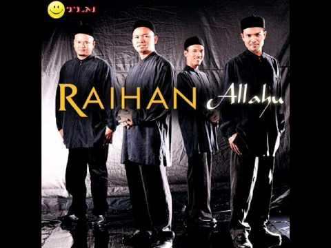 Raihan = Doa Tilawah