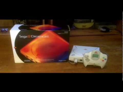 SEGA DREAMCAST REVIEW - Classic Video Game Channel