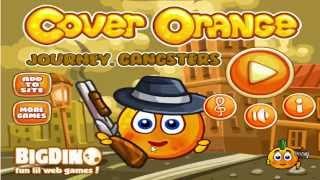 Cover Orange: Journey: Gangsters Level 1-24 Walkthrough