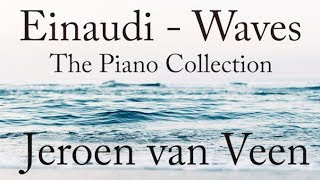 Einaudi - Waves: The Piano Collection Vol. 1