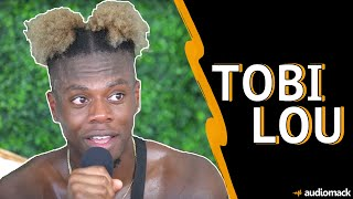 Tobi Lou Interview: Talks Chicago, New Music & More