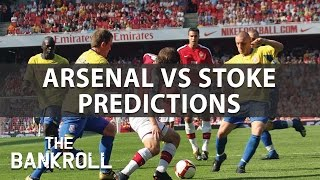 Arsenal vs Stoke | Soccer Picks & Predictions | Sat 10th Dec.