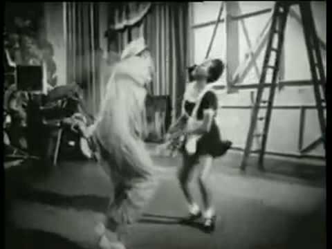 Benny Goodman - Sing, Sing, Sing (Aydio remix)