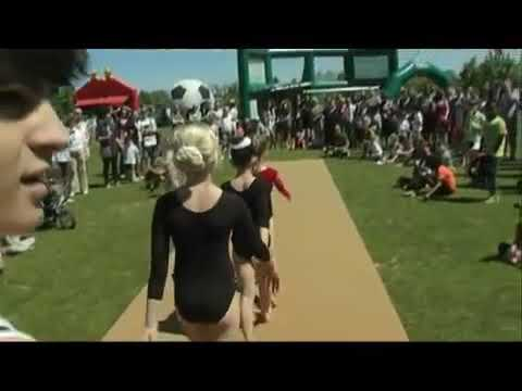 TSV MACCABI Sommerfest 2011