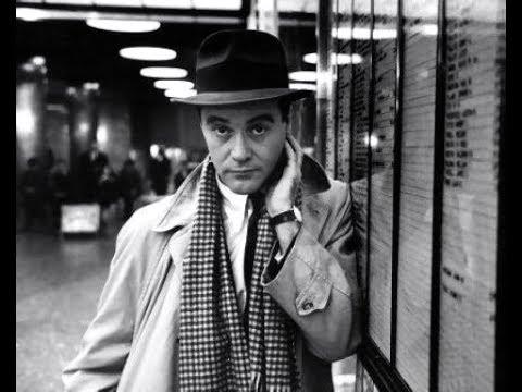The Apartment (1960, Billy Wilder)
