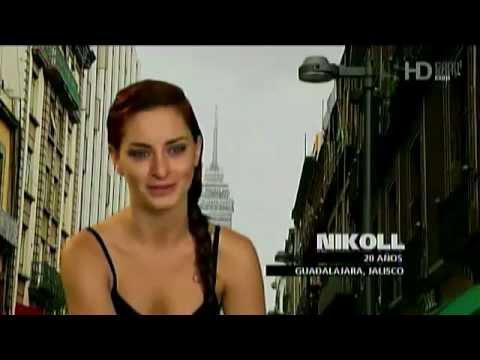 Mexico's Next Top Model 2011 Episodio 4