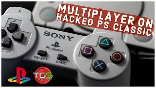 How to get 2 controllers working - PS Classic Quick Tips #4