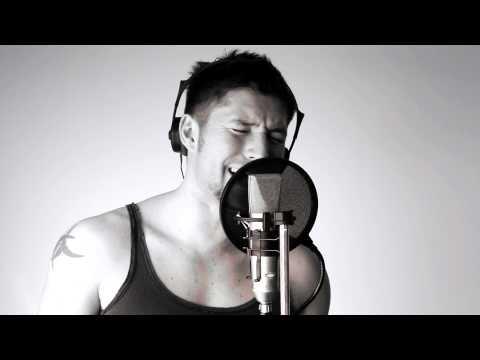 Usher - CLIMAX - Daniel de Bourg cover