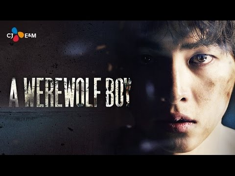 Download 송 중 기 Werewolf Boy Korean 映画 Fan-made MV Song Joong Ki