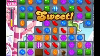 Candy Crush Saga Level 496 by Kazuohk