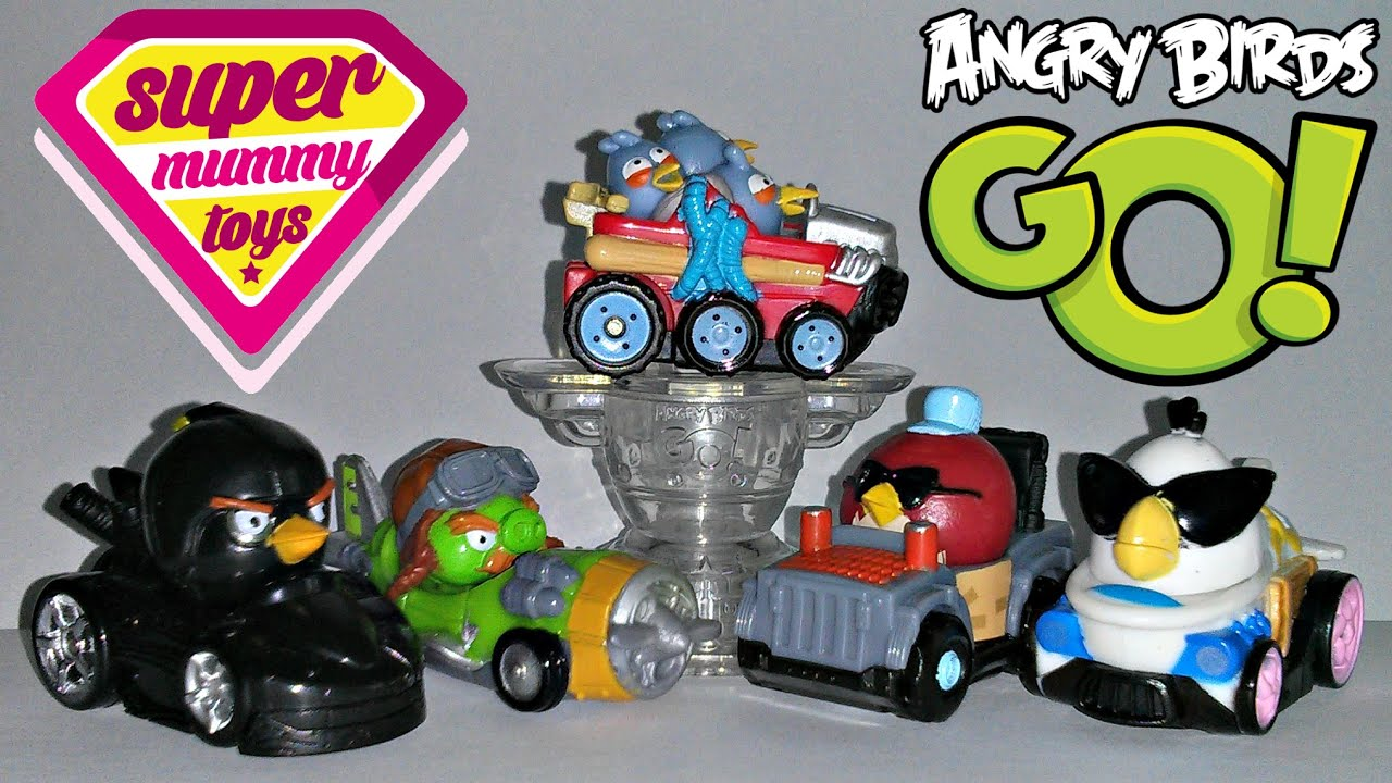 angry birds go terence - photo #31