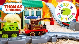 Thomas and Friends Mystery Blind Bag with Thomas Train Pack N Play | Fun Toy Trains for Kids