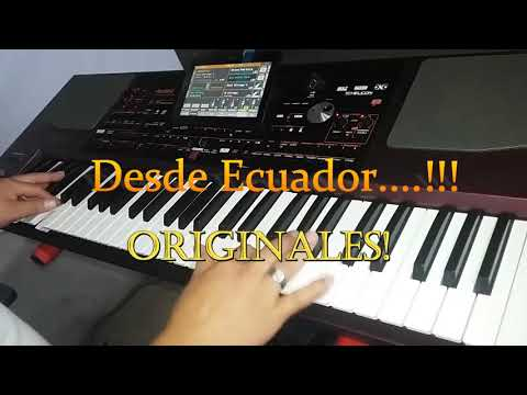 Baixar SAMPLES Y RITMOS PARA KORG PA 600 - Download SAMPLES